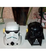Star Wars Walkie Talkies Set Darth Vader and St... - $10.00
