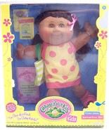 NIB Cabbage Patch Kids Black African American S... - $49.99
