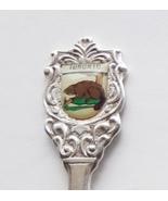 Collector Souvenir Spoon Canada Ontario Toronto... - $8.98