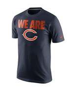 New NWT Chicago Bears Nike