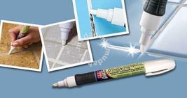 Grout-Aide Magic Tile Repair Marker Pen - $18.00