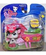 Littlest Pet Shop Exclusive Single Pack Black a... - $59.97