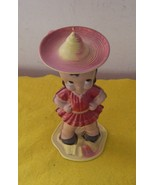 Betty Boop Wind Up Doll   One Of A Kind Vintage - $125.00