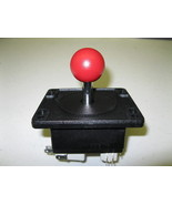NEW HAPP Replacement MS PacMan/Galaga Joystick ... - $14.50