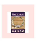 KUMIHIMO Braiding for Jewelry Designers by Anne... - $8.21