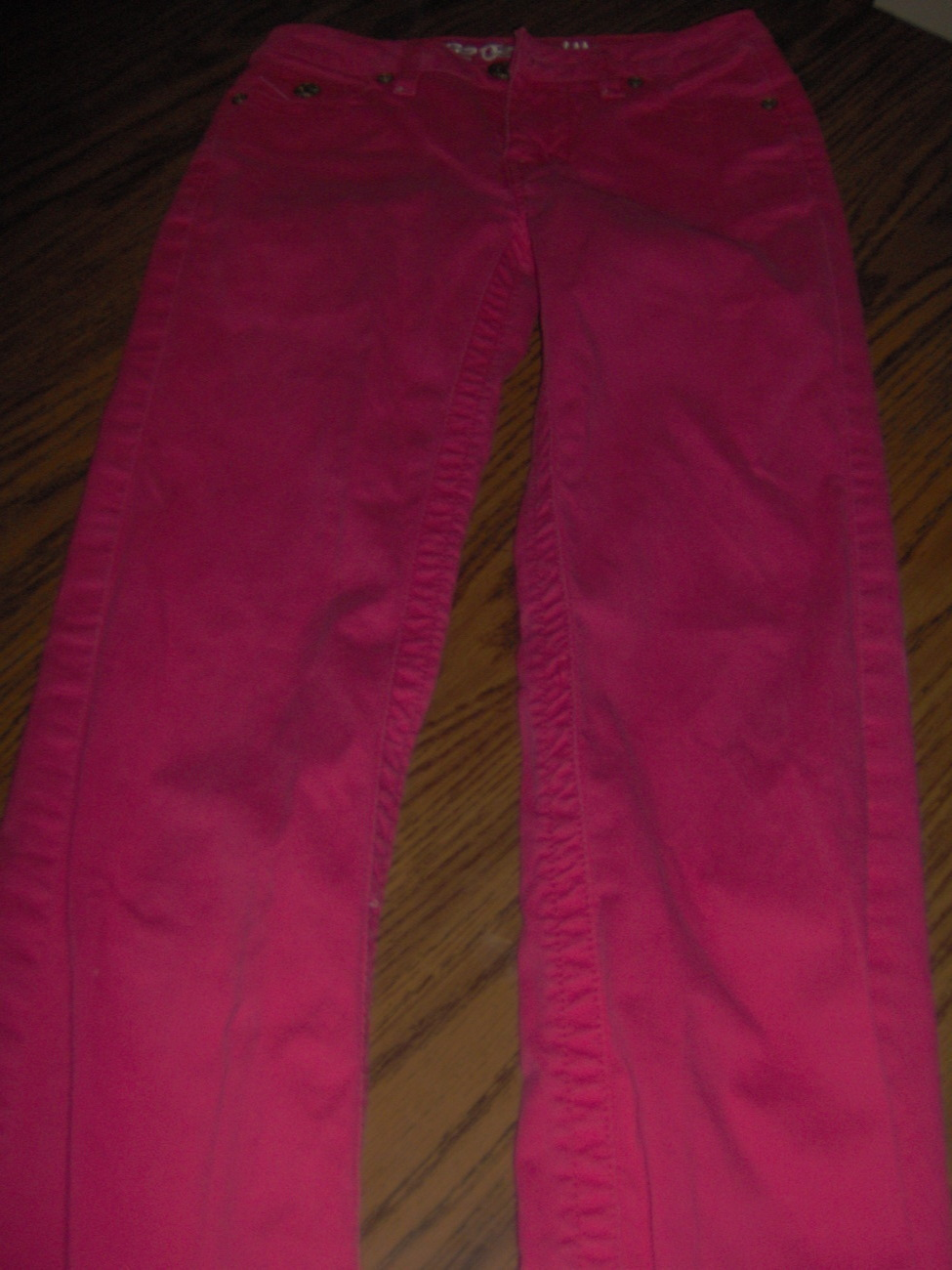 Womens Pepe Pink Jeans Size 1 NWOT