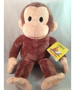 NWT 2013 PLUSH Kohls Cares Curious George MONKE... - $24.30