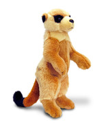 MEERCAT on LOOKOUT Plush Soft Toy - Keel Toys -... - $17.21