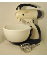 Sunbeam Mixmaster Model 9, Made in USA 1947, La... - $49.99