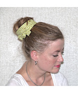 Sprout Floral Buds California Girl Green with W... - $9.98