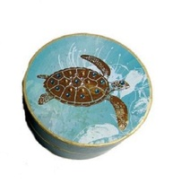 CST Soap Eucalyptus and Aloe Soap in a Round Bo... - $14.75