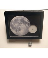 MOON ROCK Display, Authentic Lunar Meteorite, N... - $35.00