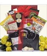Just What The Doctor Ordered: Get Well Red Gift... - $77.59