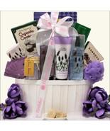Lavender Spa Pleasure: Birthday Bath/Body Spa G... - $84.38