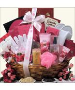 Rose Spa Haven: Birthday Bath & Body Spa Gift B... - $130.94