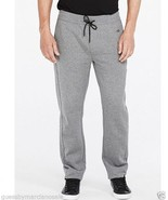 ARMANI EXCHANGE Logo Fleece Sweatpants Men's Pa... - $55.00