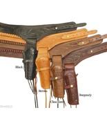 .38 38 357 Drop Loop Gun Belt Holster WESTERN C... - $93.95