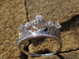 Haunted Ring Royal Ambassador Genie Djinn owned... - $160.00