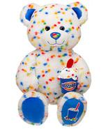 Build a Bear Candy Confetti Sprinkles Teddy DQ ... - $89.95