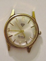 Vintage Benrus Electronic Men's Watch no band 4... - $29.65