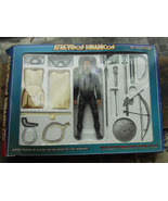 Marx Action Figure Viking With Accessories unpl... - £37.96 GBP