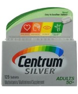 Centrum Silver Adults 50+ Multivitamins - $18.76