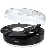 Jensen Bluetooth 3-Speed Stereo Turntable with ... - $115.67