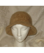 Vintage Betmar Made In France Bucket Hat One Size - $19.95