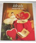 Ideals Sweetheart Feb. 1986 Paperback - $13.75