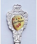 Collector Souvenir Spoon USA Nevada Las Vegas H... - $8.98