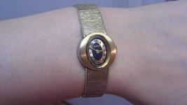 Vintage Benrus 17 jewels 10K RGP Bezel Ladies W... - $85.95