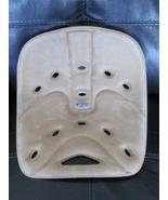 Backjoy Core Orthotic Backrest Beige Posture Co... - $24.99
