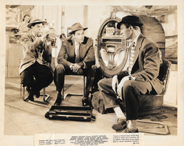 James Stewart Henry Fonda On Our Merry Way 1948... - $19.99