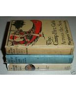 3 Antique Children's Books Avery Vandercook 191... - $20.00