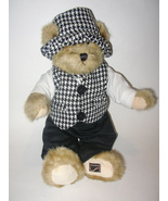 2007 TS Trade Secrets Harrison Teddy Bear Plush... - $11.50