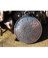 Haunted Solomons 4th Pentacle of Mercury Allato... - $333.33