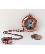 Gemstones Living Memory Altered New Round Coppe... - $17.99