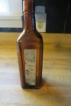 1800's Electric Brand Laxative brown bottle med... - $93.19