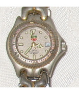 Womens TAG HEUER 1500 Professional 200 Meters - $75.00