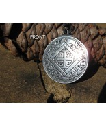 Haunted Solomon's 4th and 5th Pentacles of Venu... - $333.33