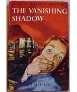 Judy Bolton mystery VANISHING SHADOW like Nancy... - $18.00