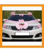 Wedding Decoration Car Ideas Supplies Party Jus... - $33.00
