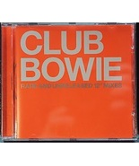 David Bowie Club Bowie Cd (2003) Rare Unrelease... - $34.00