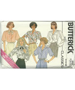 Butterick Sewing Pattern 4032 Misses Womens Blo... - $12.99