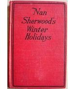 NAN SHERWOOD'S WINTER HOLIDAYS or RESCUING THE ... - $5.80