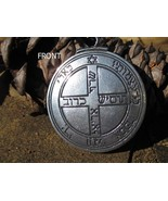 Haunted Solomon's 6th and 7th Pentacles of Jupi... - $333.33