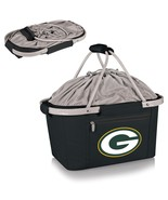 Green Bay Packers Digital Print Logo Black Metr... - $51.99