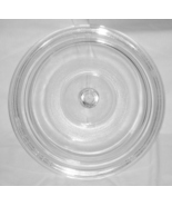 Skillet or Pot Large Glass Replacement Lid Vint... - $10.00
