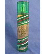 Bath and Body Works New Vanilla Bean Noel Fine ... - $12.00