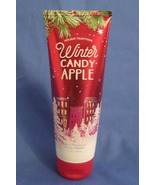 Bath and Body Works New Winter Candy Apple Body... - $11.00